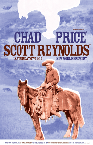 Chad Price / Scott Reynolds
